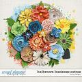 Bathroom Business Extras by LJS Designs