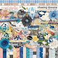Chasing Dreams by WendyP Designs