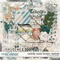 Comfy Cozy Home: Extras by River Rose Designs