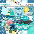The Journey mini kit by lliella designs
