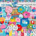 A Happy Mail Kinda Day by Meghan Mullens