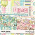 Baby Bundle by lliella designs