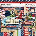 Capitol City by Misty Cato