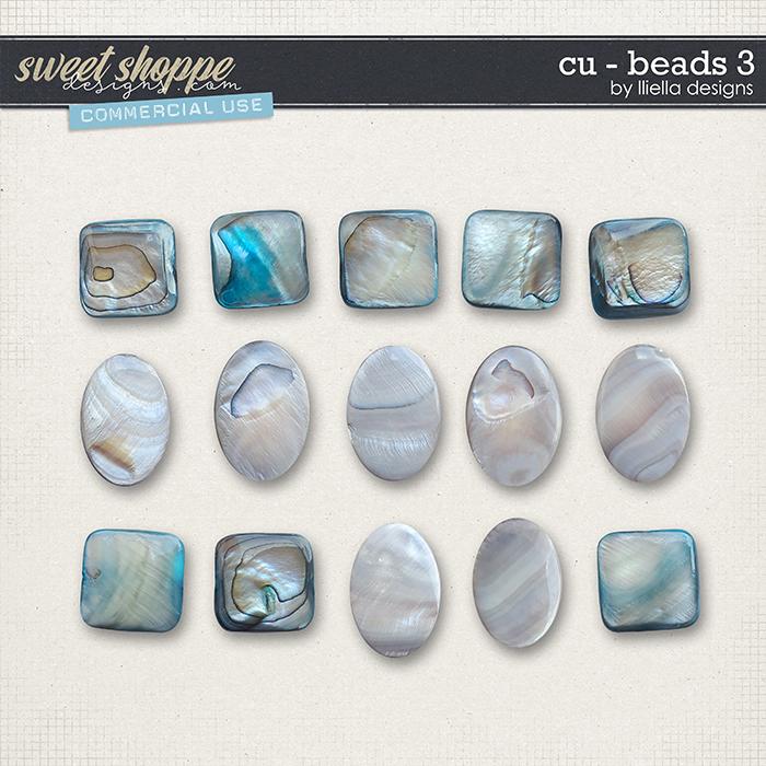 CU - Beads 3 by lliella designs