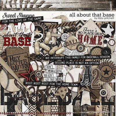 All About That Base by Libby Pritchett