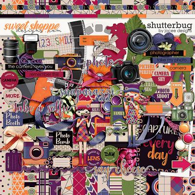 Shutterbug Kit by JoCee Designs