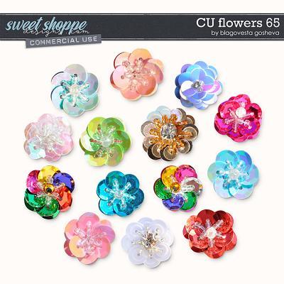 CU Flowers 65 by Blagovesta Gosheva