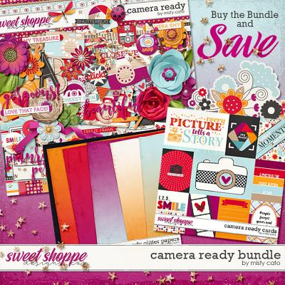 Camera Ready Bundle by Misty Cato