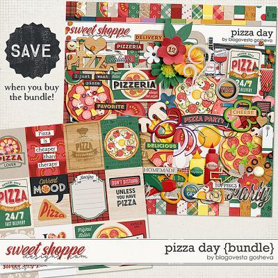 Pizza Day {bundle} by Blagovesta Gosheva