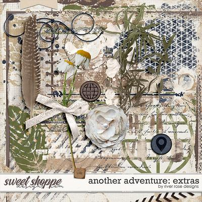 Another Adventure: Extras by River Rose Designs