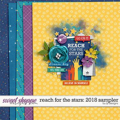 Reach For The Stars by LJS Designs