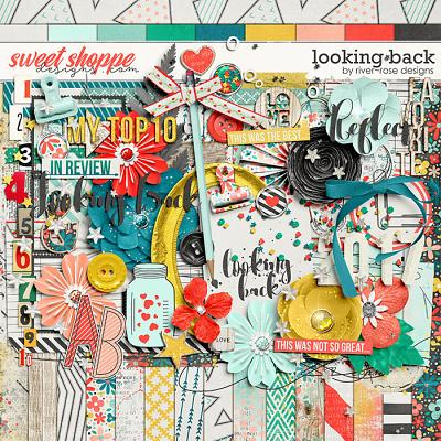Looking Back by River Rose Designs