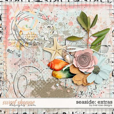 Seaside: Extras by River Rose Designs