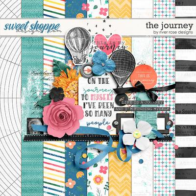 The Journey Mini by River Rose Designs