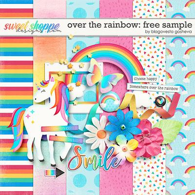 Over the Rainbow: Free sample
