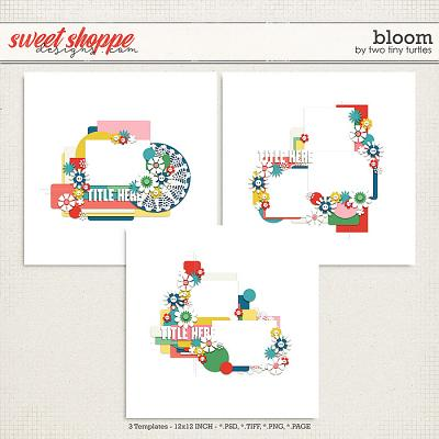 Bloom by Two Tiny Turtles