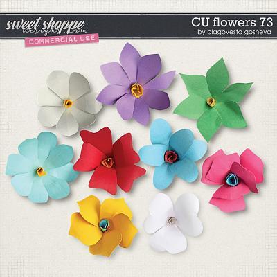 CU Flowers 73 by Blagovesta Gosheva