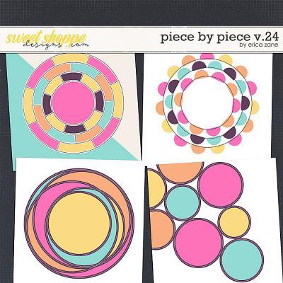 Piece by Piece v.24 Templates by Erica Zane