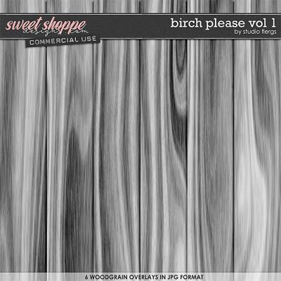 Birch Please VOL 1 by Studio Flergs