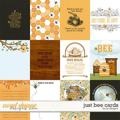 Just Bee Cards by LJS Designs