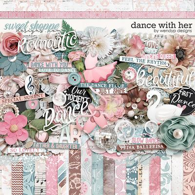Dance with her by WendyP Designs