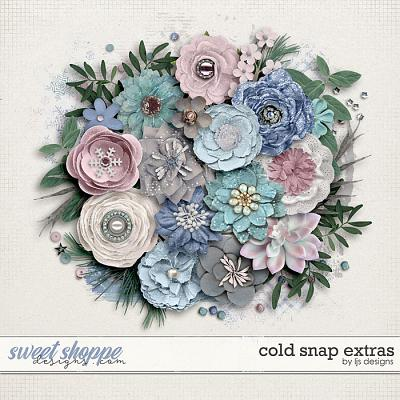 Cold Snap Extras by LJS Designs