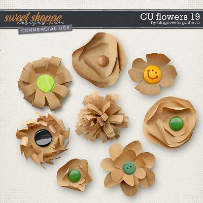 CU Flowers 19 by Blagovesta Gosheva
