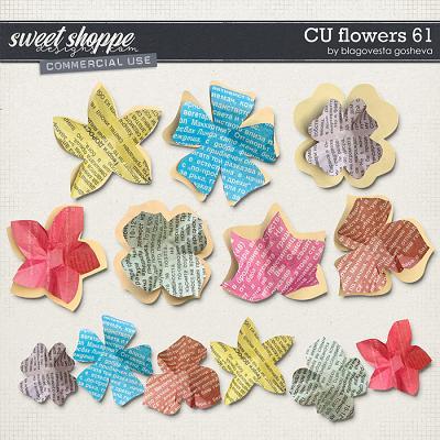 CU Flowers 61 by Blagovesta Gosheva