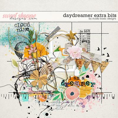 Daydreamer Extra Bits by Studio Basic
