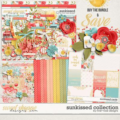 Sunkissed Collection by River Rose Designs