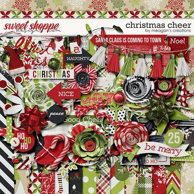 Christmas Cheer by Meagan's Creations
