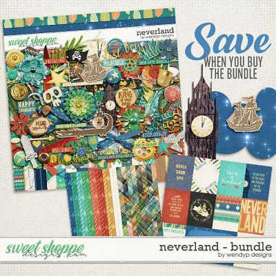Neverland - Bundle by WendyP Designs