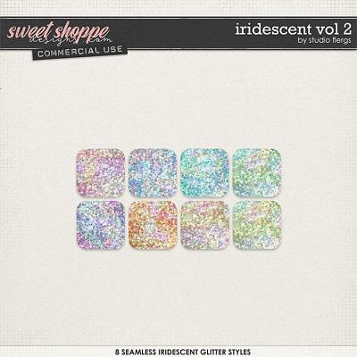 Iridescent VOL 2 by Studio Flergs