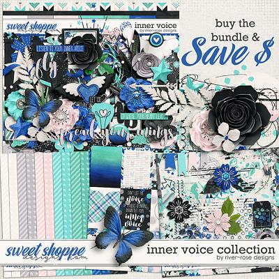 Inner Voice Collection by River Rose Designs