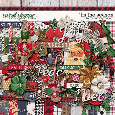 'Tis the Season by Meagan's Creations