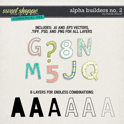 CU Alpha Builders no. 2 by Tracie Stroud