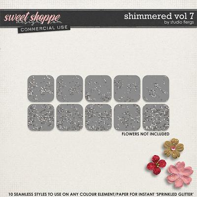 Shimmered VOL 7 by Studio Flergs