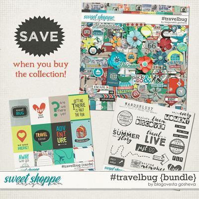#travelbug {bundle} by Blagovesta Gosheva