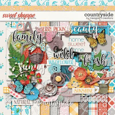 Countryside by Meagan's Creations