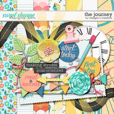The Journey by Meagan's Creations