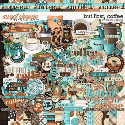 But first, Coffee by JoCee Designs