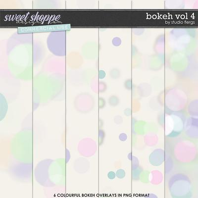 Bokeh VOL 4 by Studio Flergs