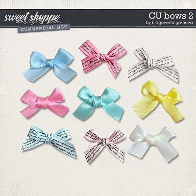 CU bows 2 by Blagovesta Gosheva