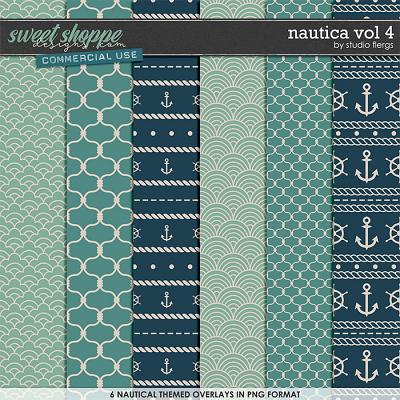 Nautica VOL 4 by Studio Flergs