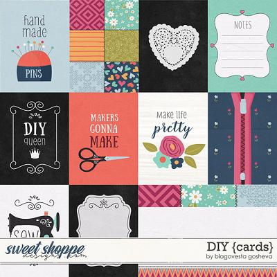 DIY {cards} by Blagovesta Gosheva