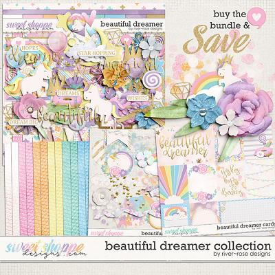 Beautiful Dreamer Collection by River Rose Designs