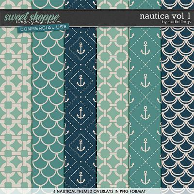 Nautica VOL 1 by Studio Flergs