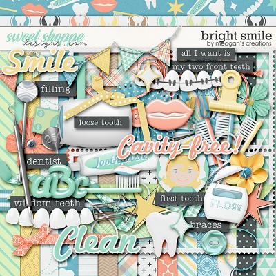 Bright Smile  by Meagan's Creations