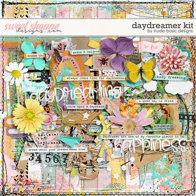 Daydreamer Kit by Studio Basic