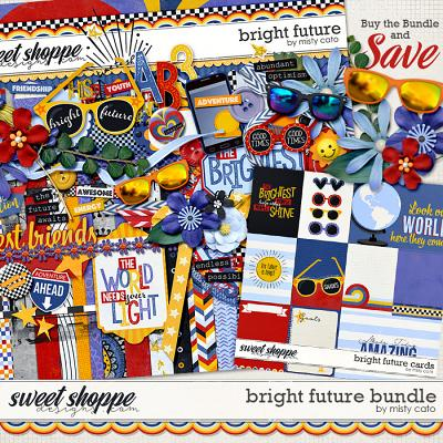 Bright Future Bundle by Misty Cato